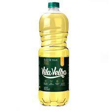 Oleo de Soja VILA VELHA 900 ml