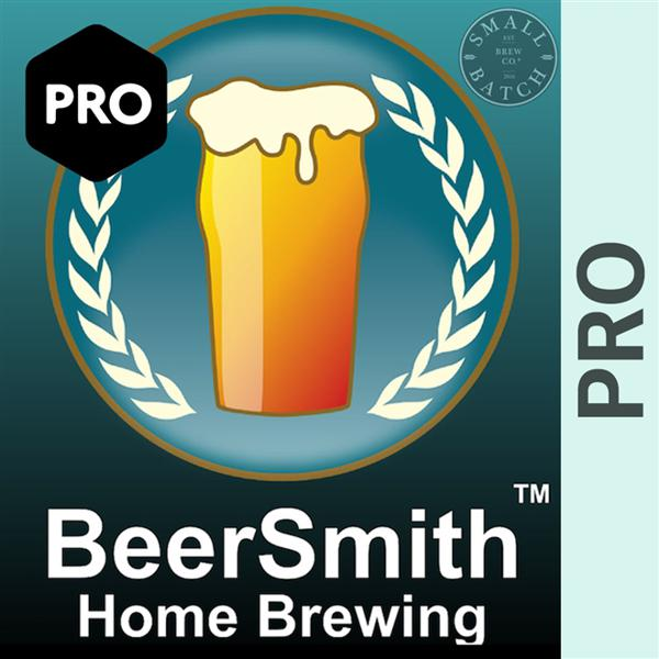 Software BeerSmith 3 Pro