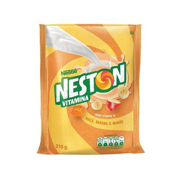 Neston Vitaminas 210G Mam Mac Ban Cere
