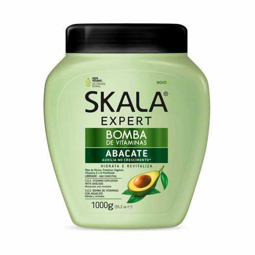 Creme Cabelo Skala 1Kg Abacate
