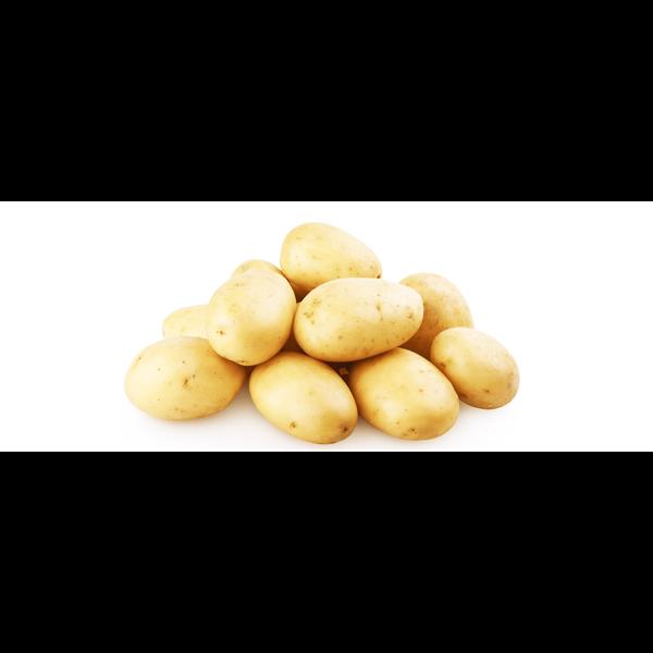 Batata Orgânica (500g)