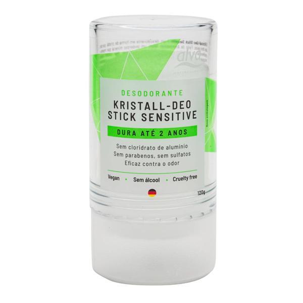 Desodorante cristal 120g - Alva