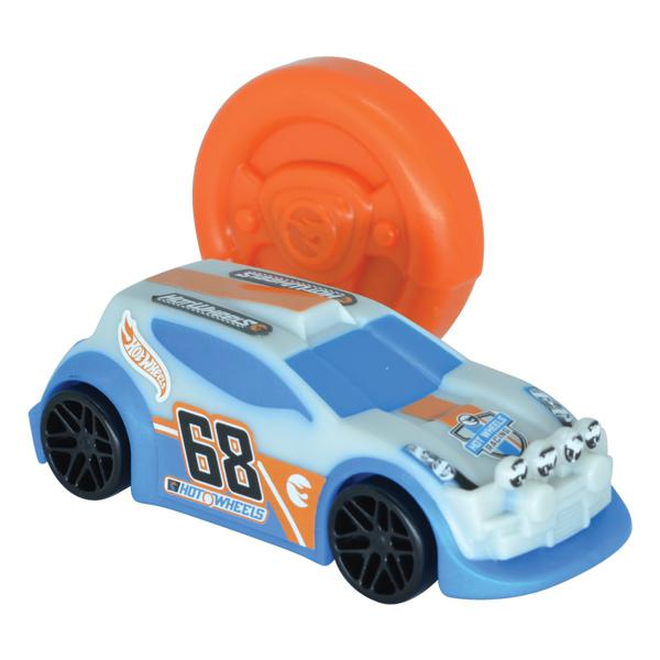 Ovo de Páscoa ao Leite Hotwheels Lacta 166g Vem com Carro Magnético