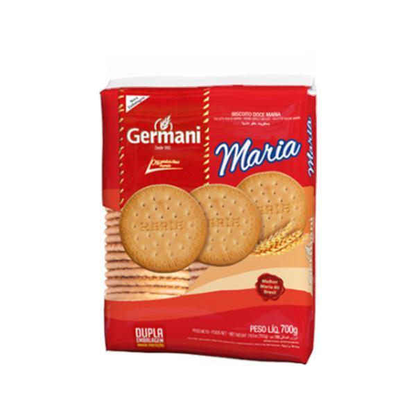 Biscoito Maria  Germani 700G