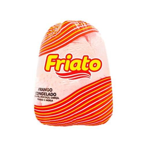 Frango FRIATO Resfriado