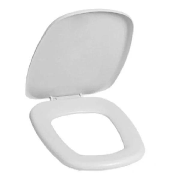 À vista 10% desc (boleto) - Assento almofadado Aspen - Branco