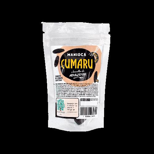 Cumaru Manioca 20G (baunilha da Amazônia)
