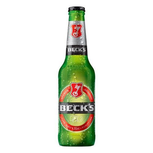 Cerv Becks 330Ml