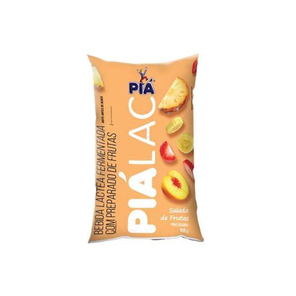 Bebida Lact Pia Lac 900G Sal Fruta Sc