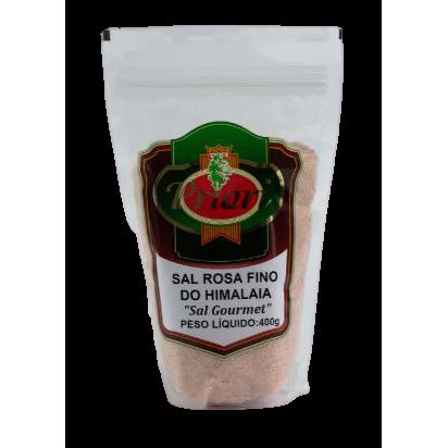 Sal Rosa do Himalaia Fino Priori 400g