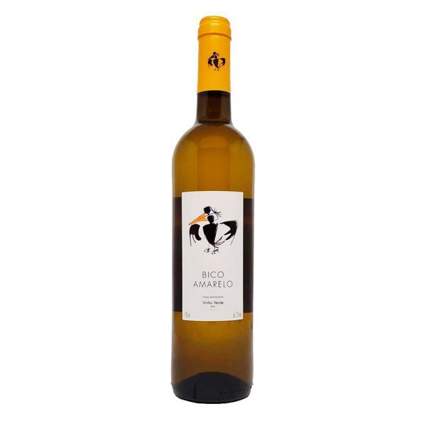Vinho Portugues BICO AMARELO Branco 750ml