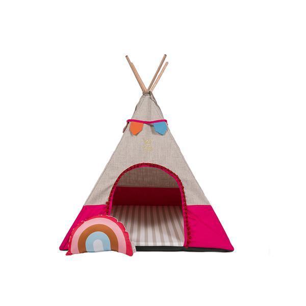 Tenda Apache Linho Sweet