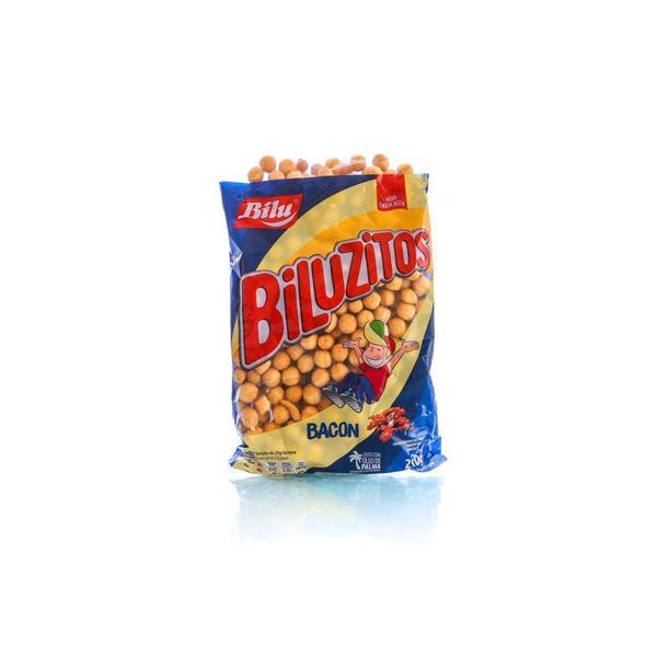 SALG BILUZITOS 210g BACON