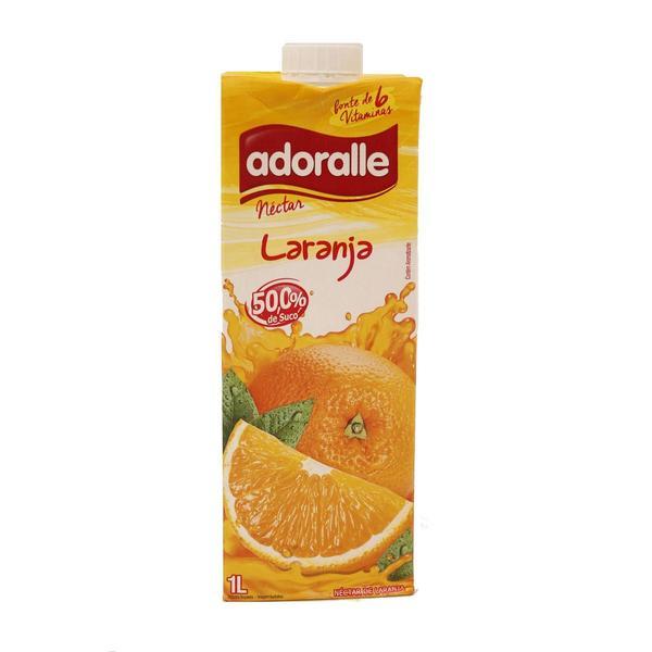 Néctar ADORALLE Laranja 1L