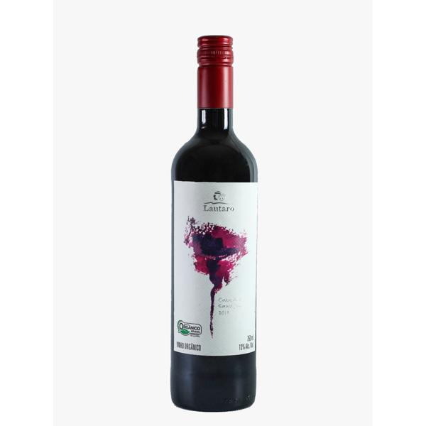 Vinho Orgânico Cabernet Sauvignon Lautaro - Manju