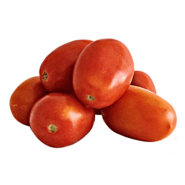 Tomate Italiano Orgânico (500g)