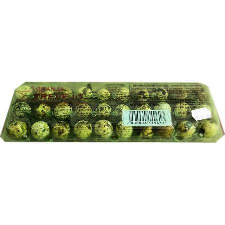 Ovos de Codorna GRANJA TREVEJO com 30 Unidades