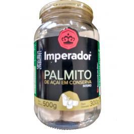 Palmito Imperador 300G