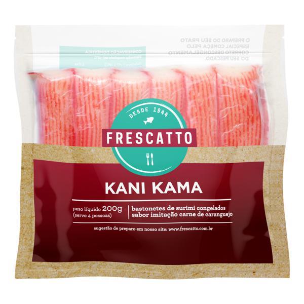 Kani Kama FRESCATTO 200g