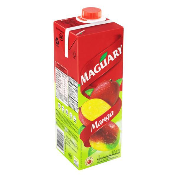 Néctar Misto Manga Maguary Caixa 1l