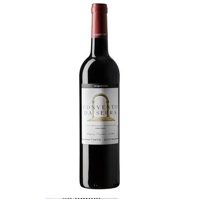 Vinho Tinto Convento Da Serra 375Ml Portugues