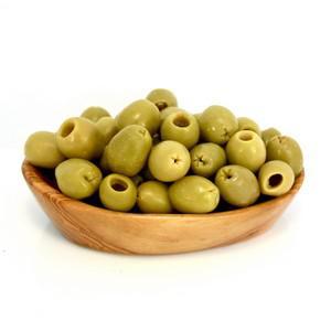 Azeitona Verde S/Caroço a Granel