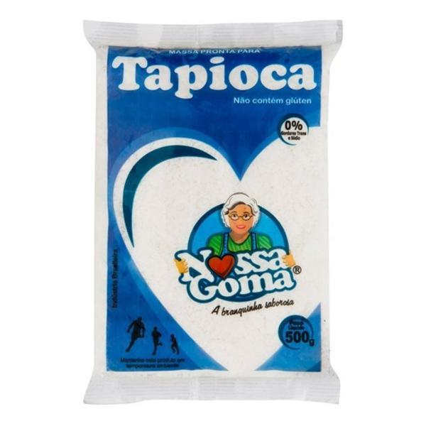 Tapioca Nossa Goma 500G