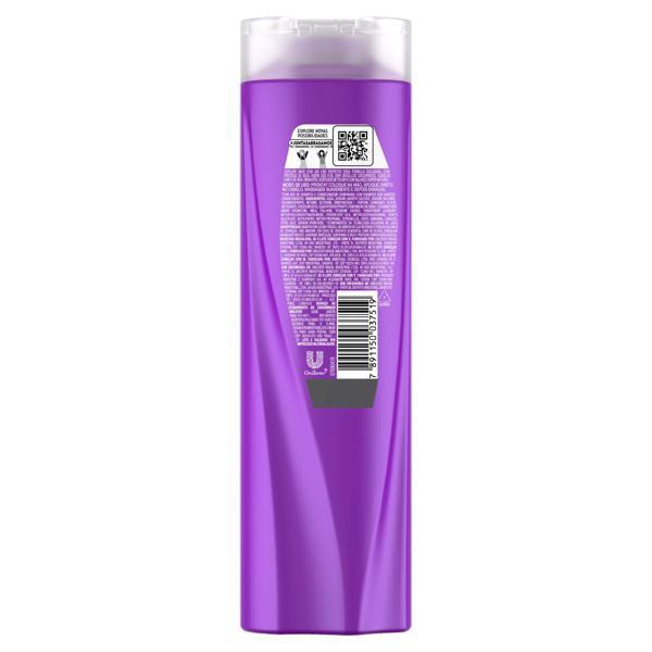 Shampoo Seda Cocriações Liso Perfeito Frasco 325ml