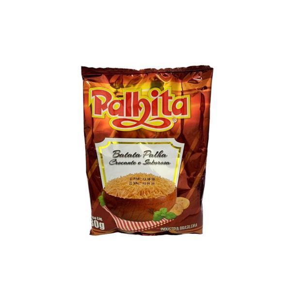 Batata Palha Palhita 80G