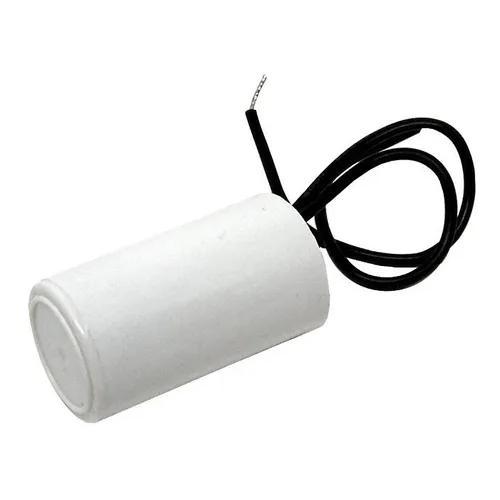 Capacitor 10UF 250V