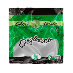 Chá Verde Granel ( 200 g )