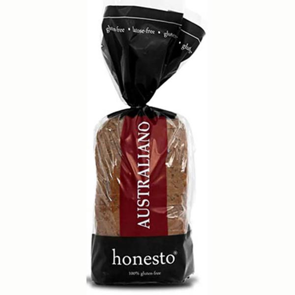 Pão Australiano Honesto 500g