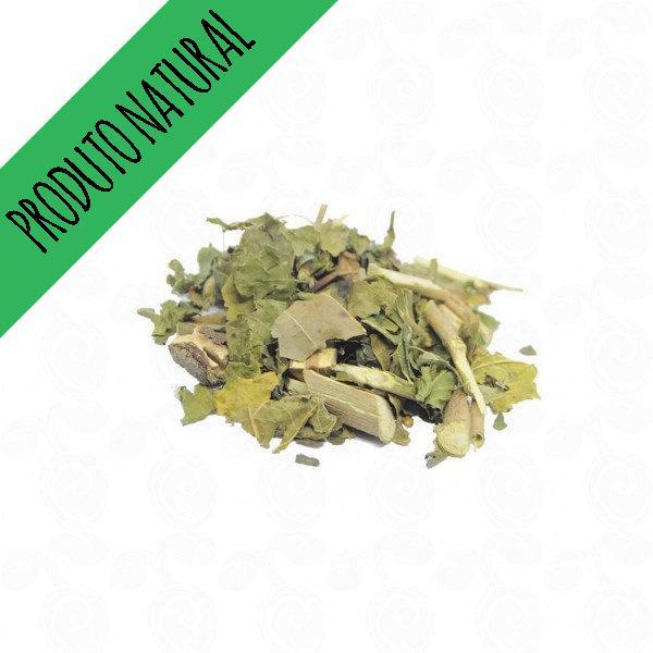 Folhas de amora 100 gr - Produto Natural