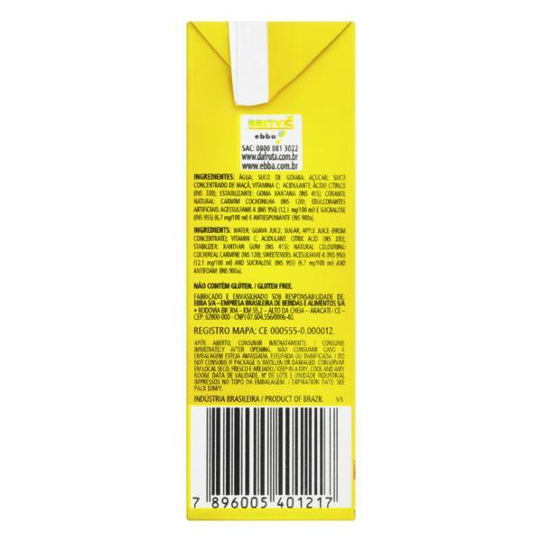 Néctar Misto Goiaba Dafruta Premium Caixa 200ml