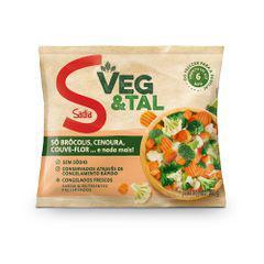 Mix Vegetais Sadia Cong 300G