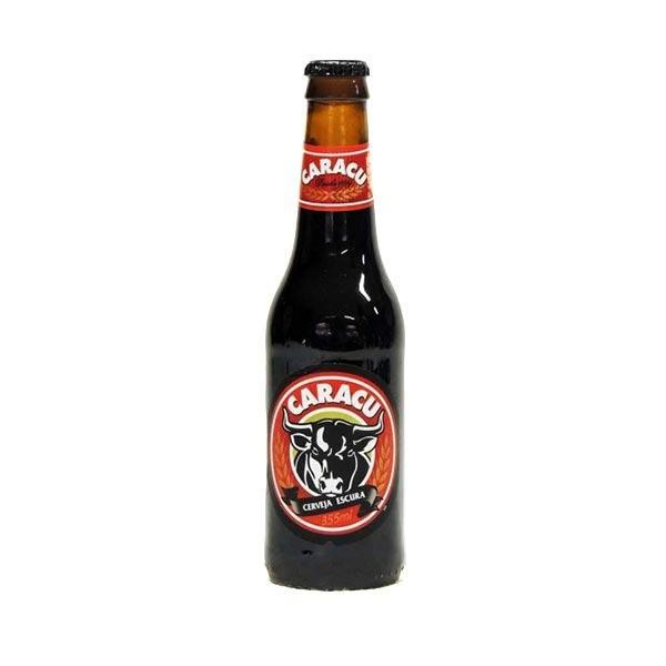 Cerveja Caracu 355Ml Long Neck