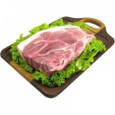Carne Suína a Pururuca Resfriada