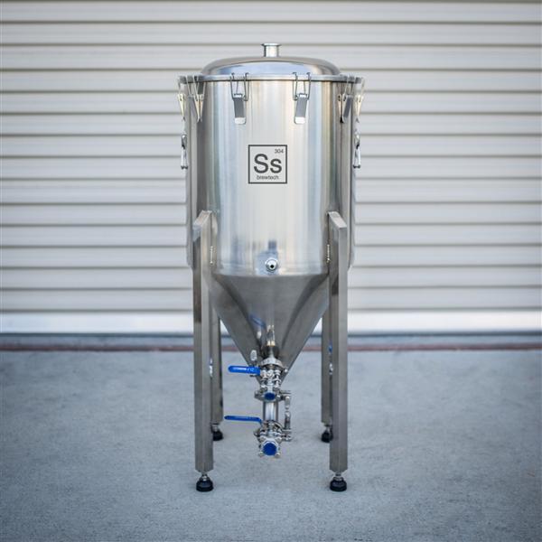 Fermentador Cônico Ss Brewtech - 52L (14gal)