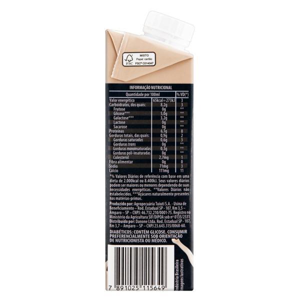 Bebida Láctea UHT Coco com Batata-Doce Zero Lactose YoPRO 15g High Protein Caixa 250ml