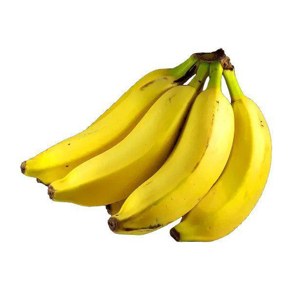 Banana Prata (Penca)