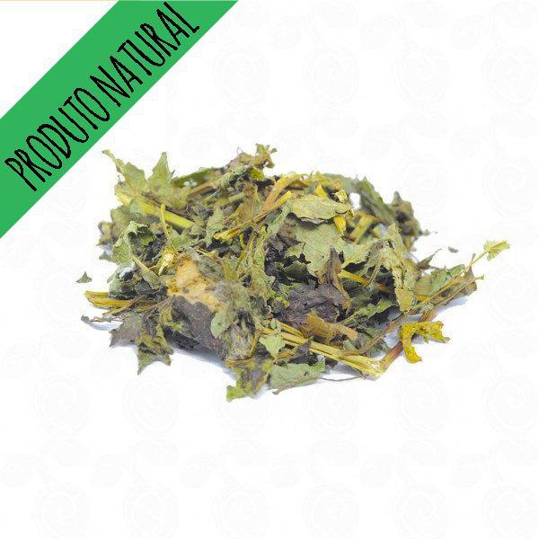 Chá de Melissa 100 gr - Produto Natural