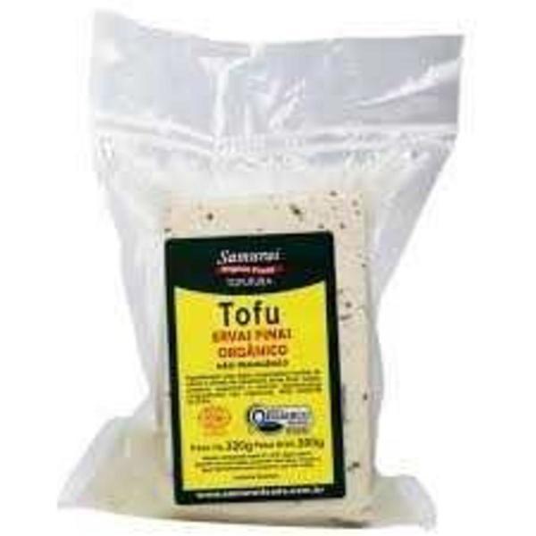 Queijo Tofu  Ervas Finas 300g - SAMURAI