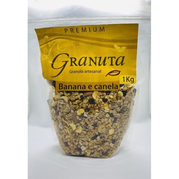 Granuta Premium Banana