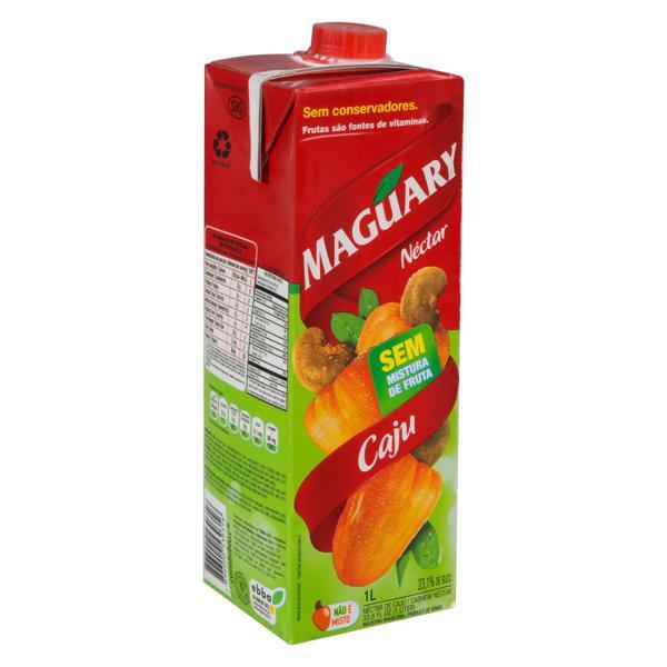 Néctar Caju Maguary Caixa 1l