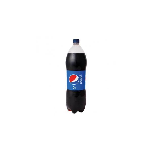 Refrigerante Pepsi 2Lt