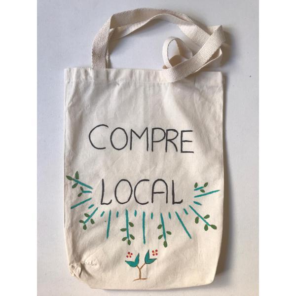 EcoBag Compre Local