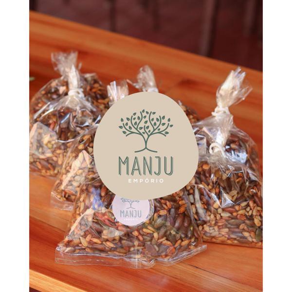 Crock de Sementes - Manju