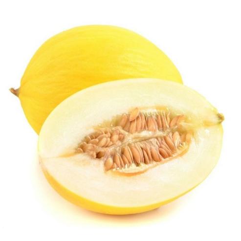 Melão Amarelo Orgânico - P