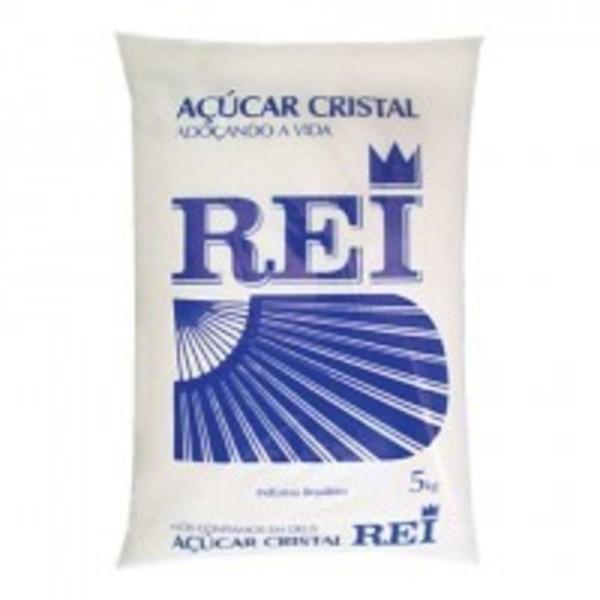 Açucar Cristal REI Especial 5Kg