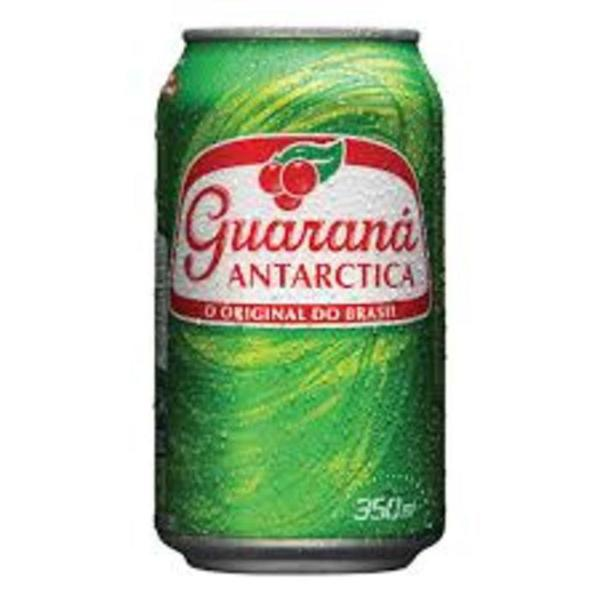 GUARANÁ ANTARCTICA 350ml LATA